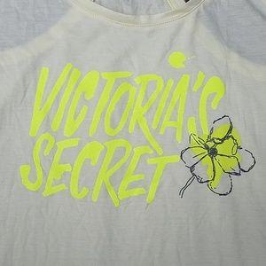 NWT Victoria's Secret Tank Top